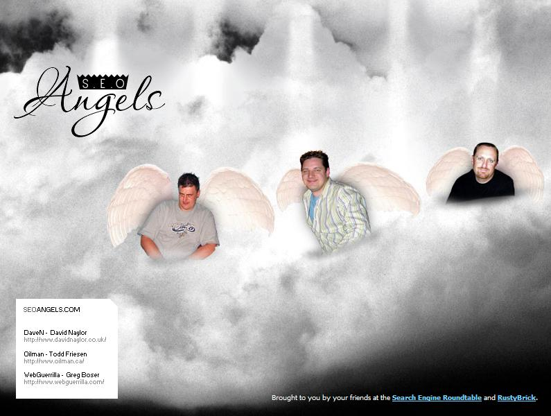 SEO Angels - SearchEngineRoundtable